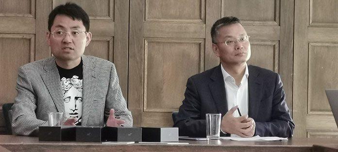 Huawei gibt Zukunftsversprechen zu Google-Support ab