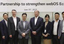 LG nutzt Qt-Software für die nächste Generation von webOS-Geräten