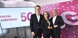 Telekom gibt Startschuss für 5G in Deutschland