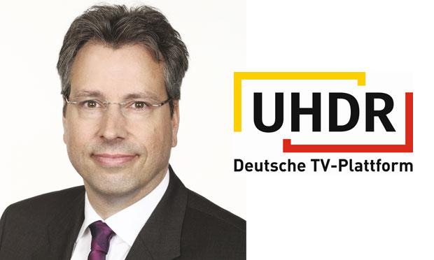 Andre Prahl Deutsche TV-Plattform