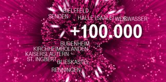 Telekom Netzausbau. Foto: Telekom