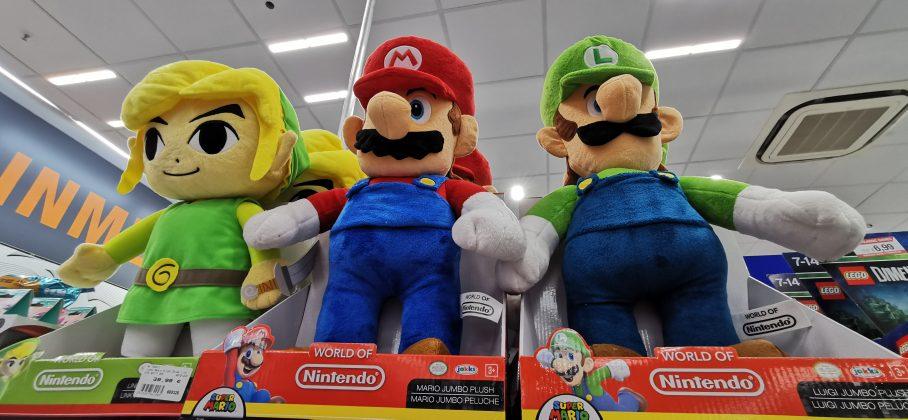 Super Mario und Friends