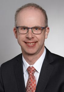 Norbert Herzog. GfK. Foto: GfK