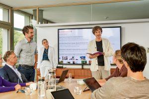 Telekom Führungskräfte Qualifizierung