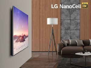 LG Nanocell TV 2020