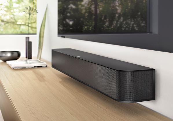Revox Studioart S100 Audiobar