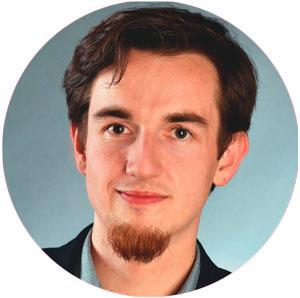 Sebastian Schmidt Redakteur CE-Markt. Foto: Sebastian Schmidt