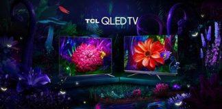 TCL QLED TV C71 und C81
