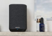 Denon Home Wireless-Lautsprecher