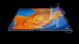 Huawei Mate Xs Produktbild. Foto: Huawei