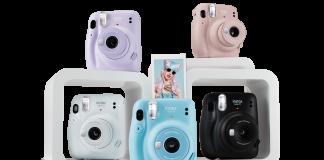 Fujifilm Instax Mini 11. Foto: Fujifilm