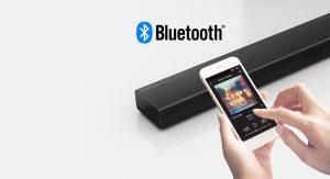 Panasonic HTB600 und HTB400 Bluetooth