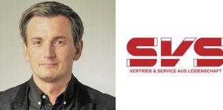 SVS Geschäftsführer Andrej Ganski. Foto: SVS