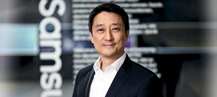 Man-Young Kim Samsung