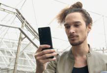Sony Xperia 1 II Smartphone Lifestyle. Foto: Sony