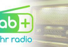 DAB+ Logo und klassisches Radio. Foto: WorldDAB/pixabay