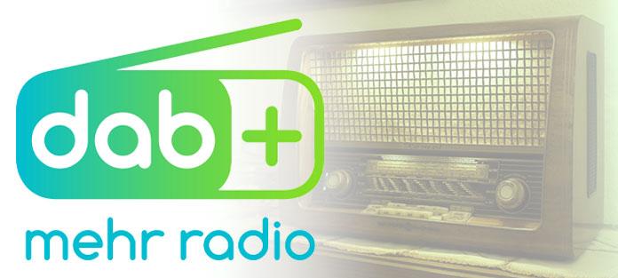 DAB+ Welttag des Radios