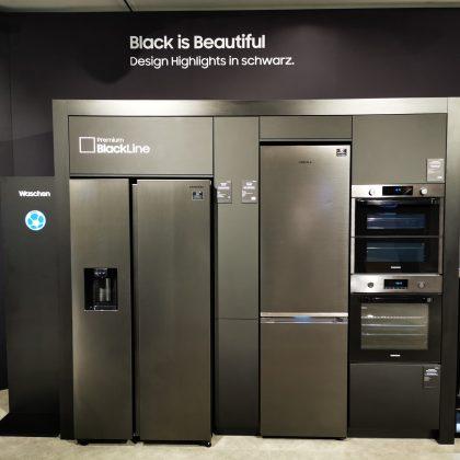 Samsung Premium BlackLine
