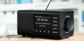 Hama Digitalradio DR 1000. Foto: Hama