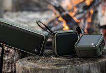Hama Soldier Bluetooth-Lautsprecher. Foto: Hama