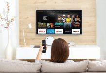 Grundig Fire TV