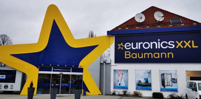 Euronics XXL Baumann in Bayreuth