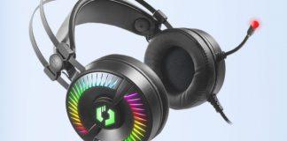 Neues Speedlink Gaming-Headset Quyre RGB 7.1