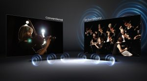 Samsung Q Symphony