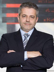 Hannes Schipany Head of Sales DACH bei Dynabook. Foto: Dynabook