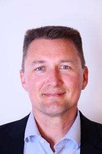 Dirk Schulze - Head of Product Marketing TV + Home AV Panasonic