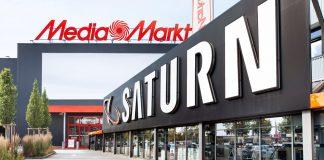 Media Markt Saturn Fachmarkt