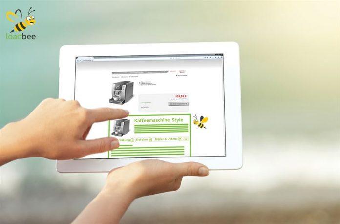 loadbee Einkaufen online