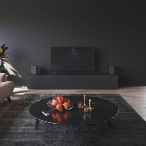 Audio Pro Wireless-Multiroom-Speaker A26
