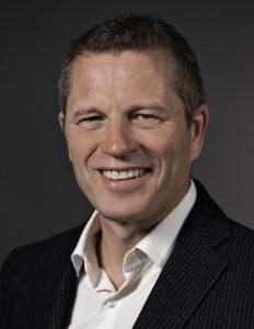 Carsten Olesen, President Consumer Audio SBU Harman