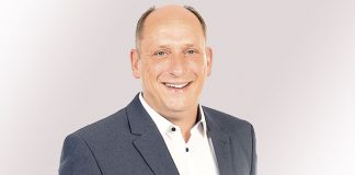 Jörg Neumann ist neu bei Eno