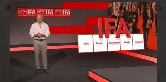Jens Heithecker virtuelle IFA-PK