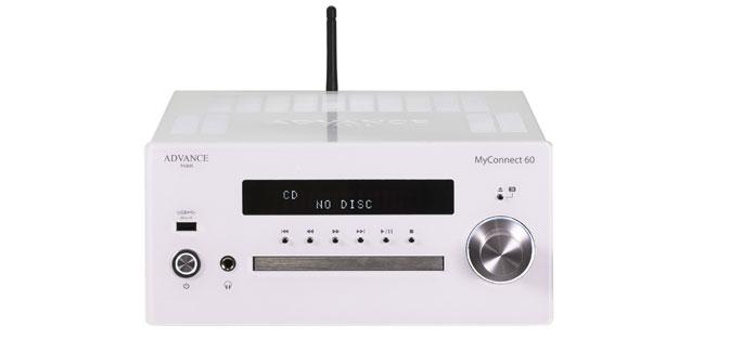 MyConnect 60 von Advance Paris