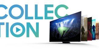 Samsung Collection: Sportangebot für QLED TV