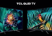 TCL Q81 & Q71 Foto: TCL