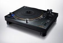 Technics Plattenspieler SL-1210GAE Limited Edition