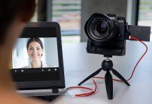 Fujifilm X Webcam. Foto: Fujifilm