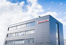 Firmengebäude Alexander Bürkle