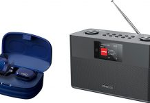 JVC Kenwood Smart Radio True Wireless. Foto: JVC Kenwood