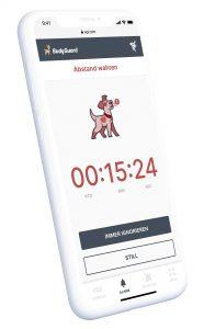 HMO Corona App