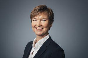 Anja Wenk von Consors Finanz