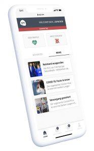 EPI App von HMO