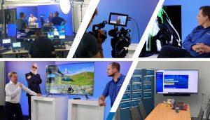 ESC 2020 in digitaler Form: Live aus dem Studio in Ditzingen