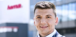 Hama Christian Sokcevic. Foto: Hama