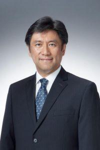 Hideyuki Furumi