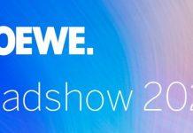 Loewe Roadshow 2020